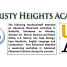 UHA's Advanced Placement Program is Great for a Reason!